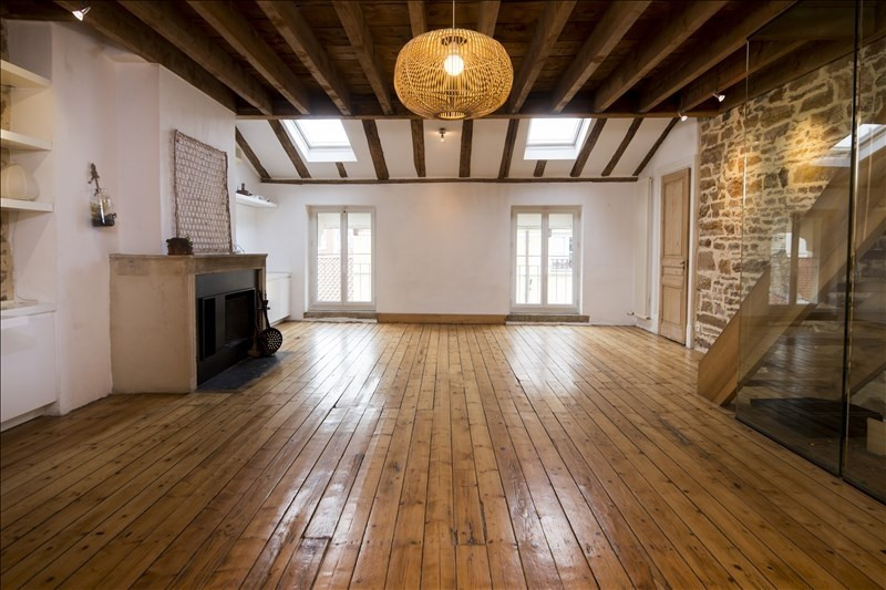Vente de prestige appartement Lyon 2ème 760 000€ - Photo 1