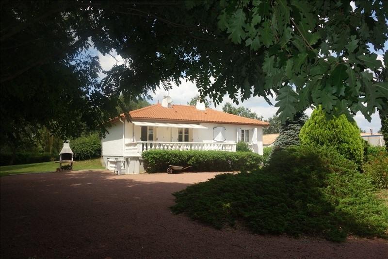 Vente maison / villa Les clouzeaux 229000€ - Photo 1