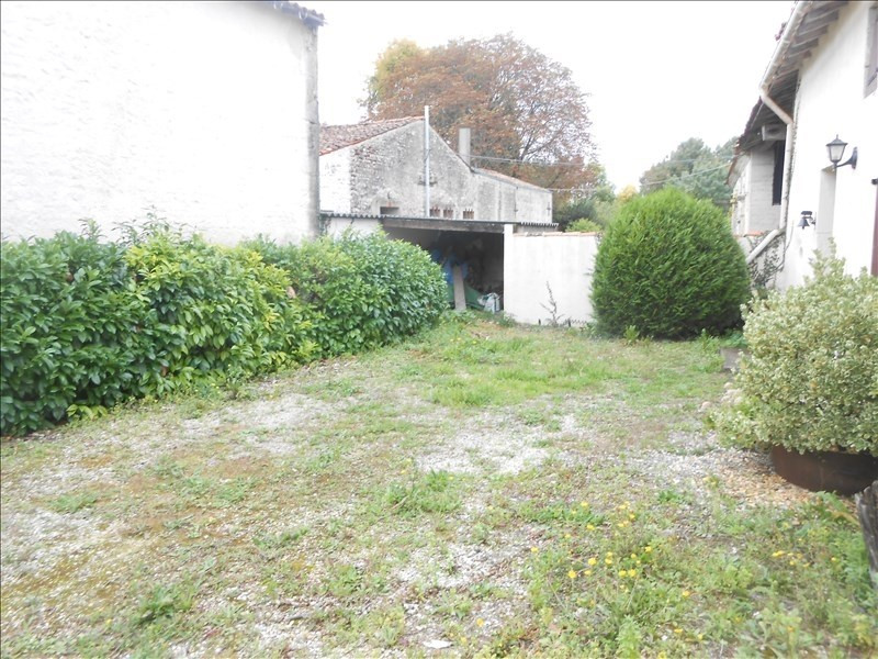Sale house / villa Aulnay 64800€ - Picture 8