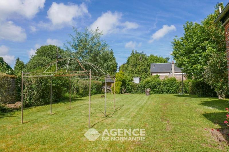 Vente maison / villa Le sap 100000€ - Photo 11