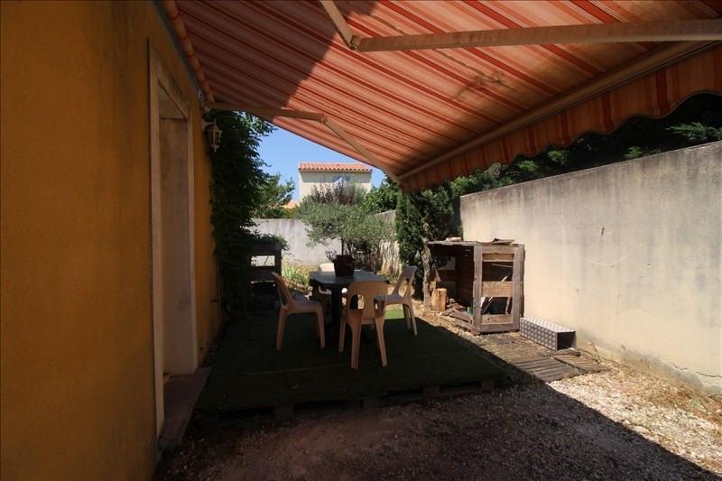 Vente maison / villa Carpentras 185000€ - Photo 5