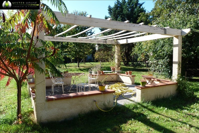 Verkoop  huis Grisolles 363000€ - Foto 6