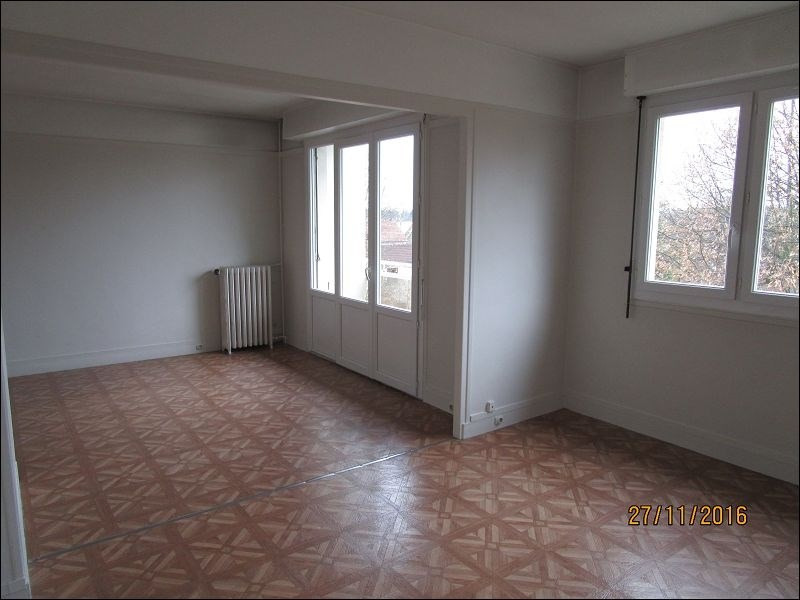 Vente appartement Draveil 175 000€ - Photo 1