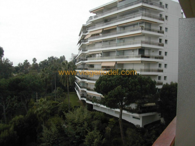 Viager appartement Golfe-juan 230 000€ - Photo 9