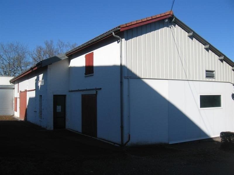Produit d'investissement immeuble Cercoux 187000€ - Photo 1