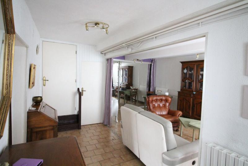Vente maison / villa Morestel 155000€ - Photo 3