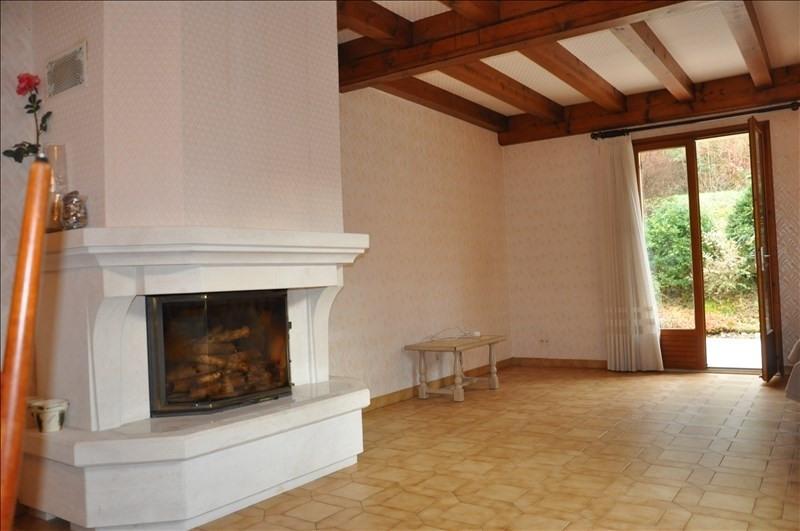 Sale house / villa Bouvent 239000€ - Picture 4