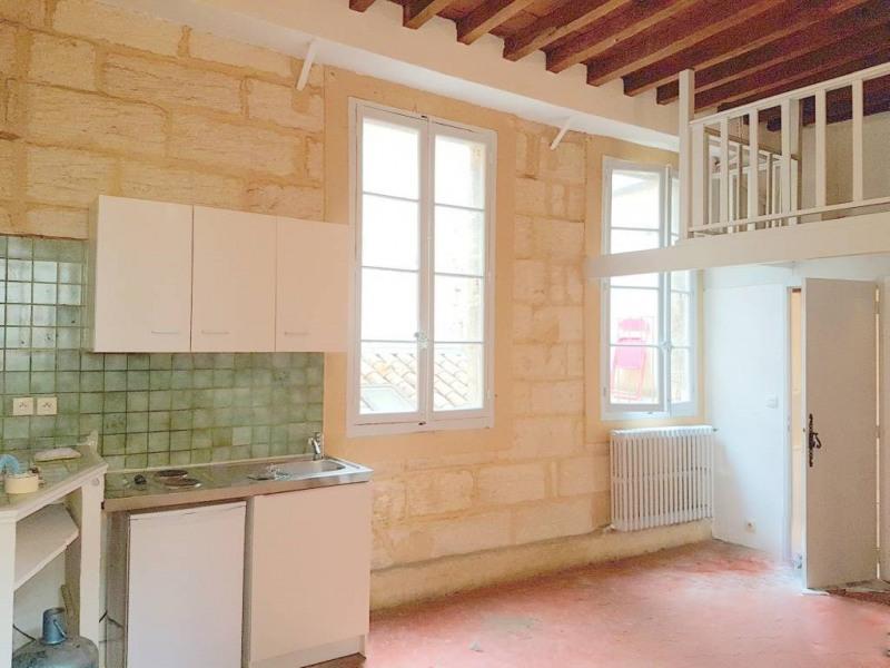 Alquiler  apartamento Avignon 330€ CC - Fotografía 2