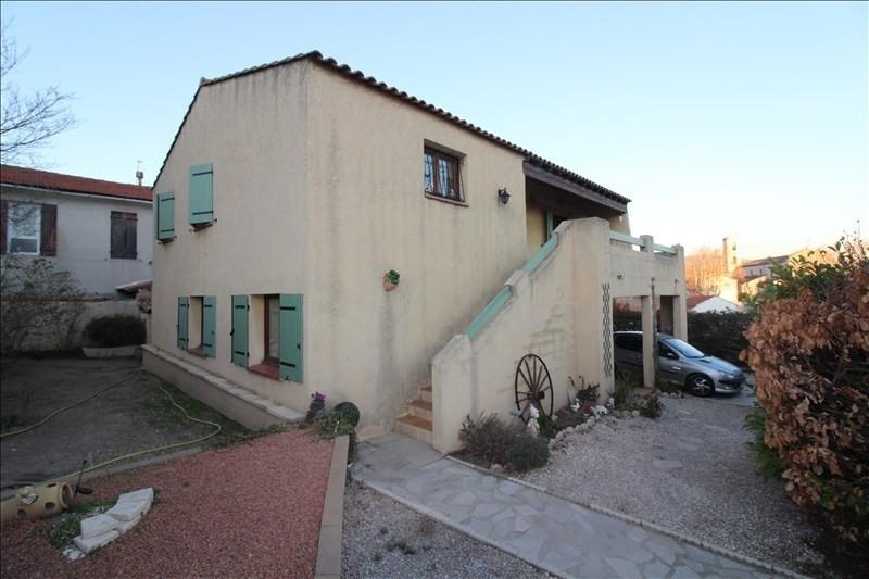 Vente maison / villa St antoine 315000€ - Photo 1