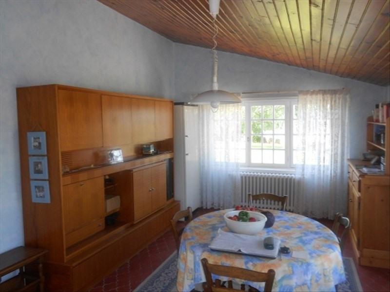 Sale house / villa St didier sur chalaronne 397000€ - Picture 5