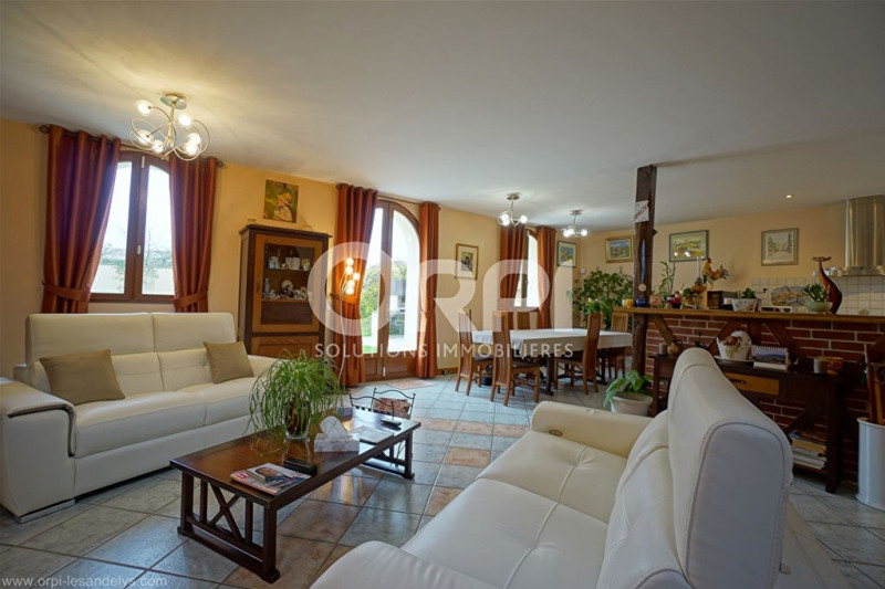 Vente maison / villa Gaillon 300 000€ - Photo 4