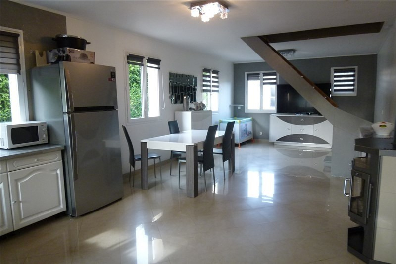 Sale house / villa Plaisir 315 000€ - Picture 3