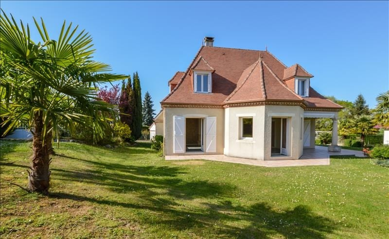 Sale house / villa Pau 416725€ - Picture 3