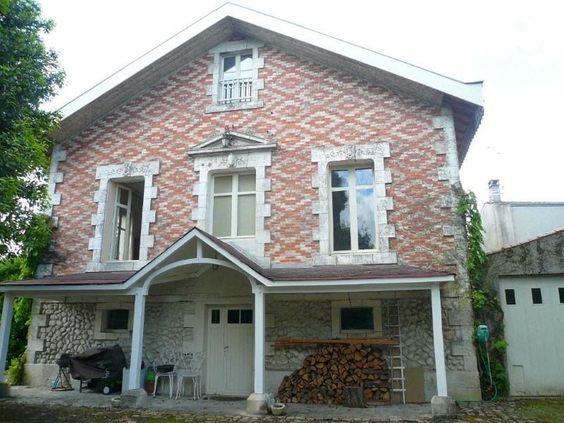 Sale house / villa Croix chapeau 500000€ - Picture 3