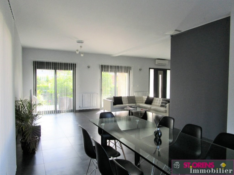 Deluxe sale house / villa Saint-orens-de-gameville 653 000€ - Picture 2