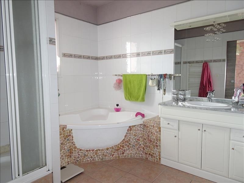 Vente maison / villa Toulouse 393500€ - Photo 6