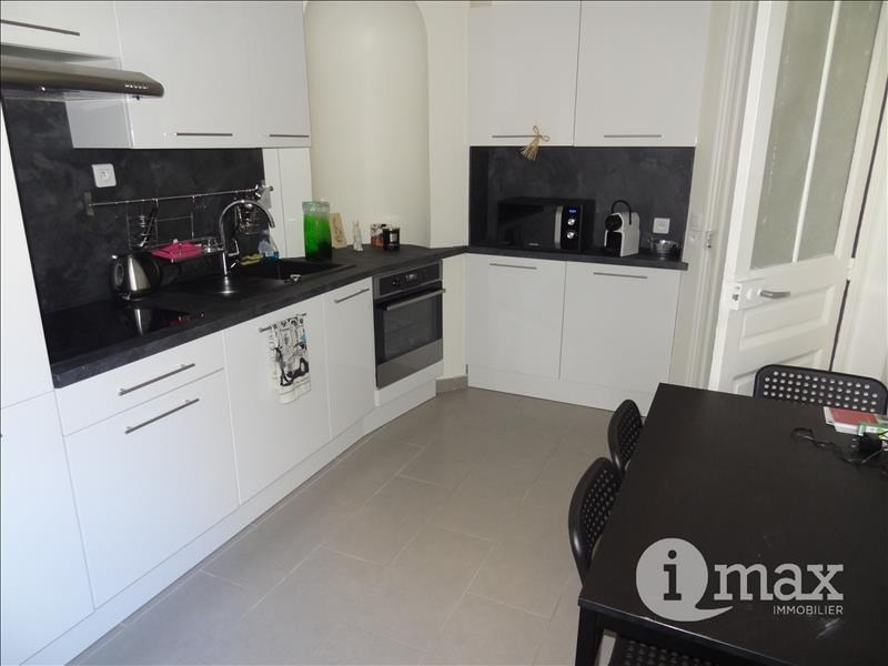 Location appartement Levallois 1 250€ CC - Photo 3