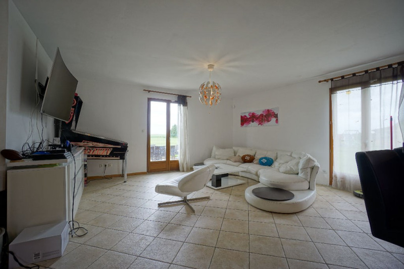 Vente maison / villa Les thilliers en vexin 185000€ - Photo 9
