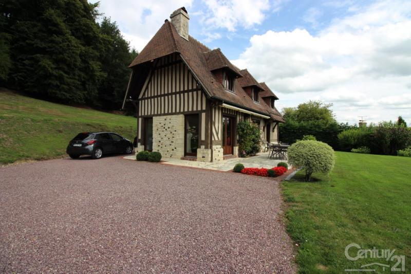 Продажa дом Tourville en auge 530000€ - Фото 9
