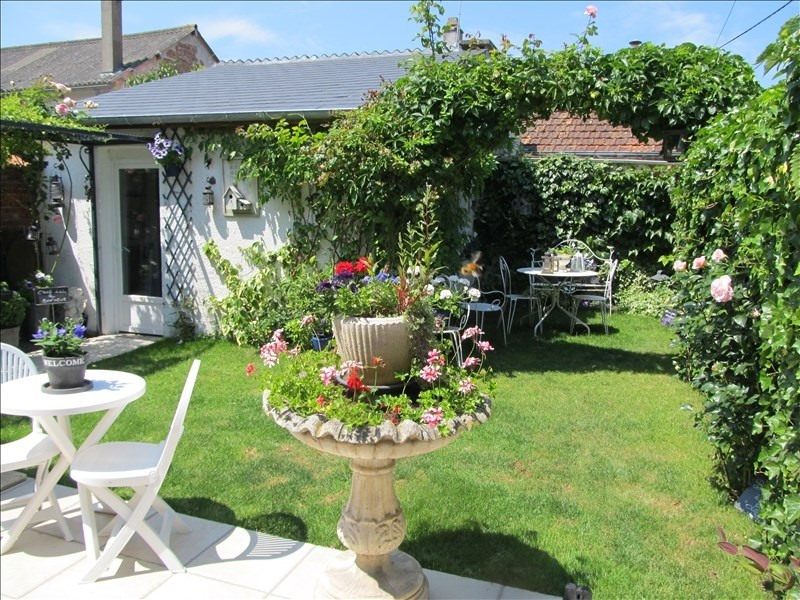 Vente maison / villa Conches en ouche 269 000€ - Photo 2