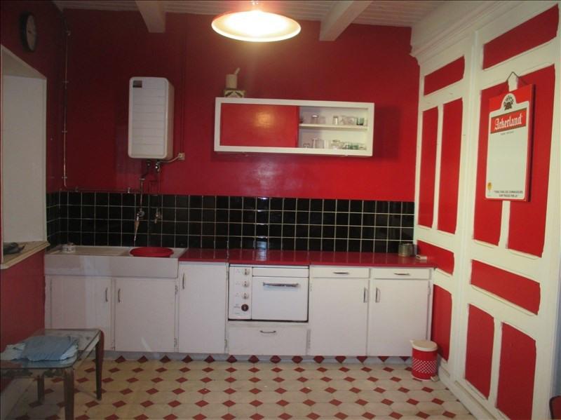 Vente maison / villa Montigny le roi 23000€ - Photo 4