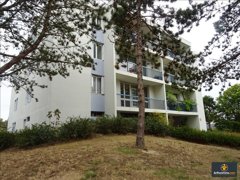 Vente appartement St brieuc 89 200€ - Photo 1