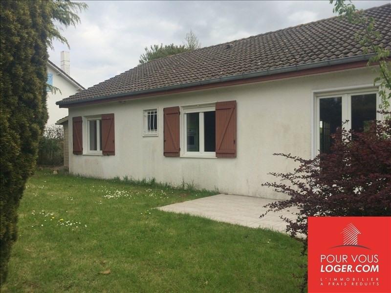 Sale house / villa Hesdin l abbe 183330€ - Picture 5