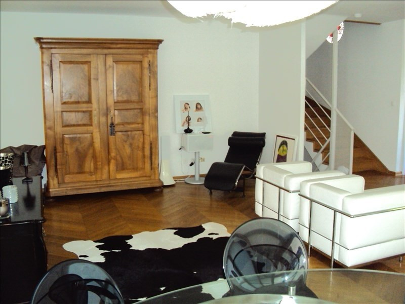 Vente maison / villa Riedisheim 382 000€ - Photo 4