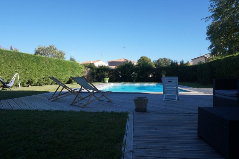 Sale house / villa Agen 214 000€ - Picture 10
