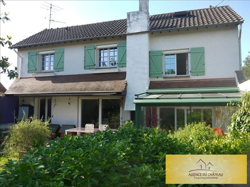 Verkoop  huis Bonnieres sur seine 238000€ - Foto 1
