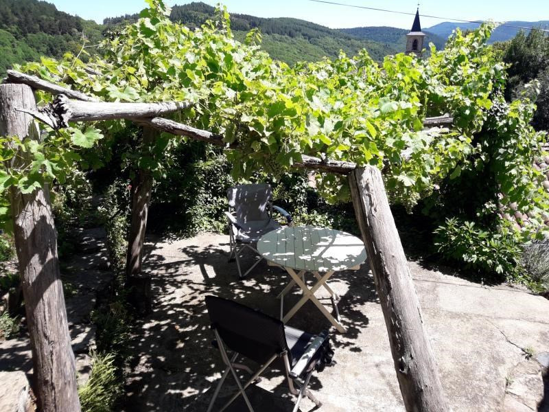 Vente maison / villa Courniou 175000€ - Photo 10
