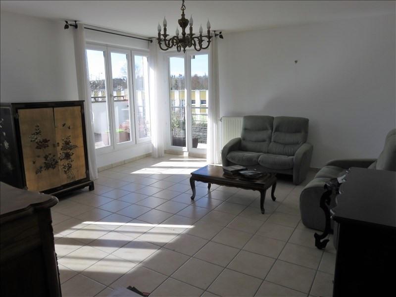 Sale apartment Meaux 312500€ - Picture 2