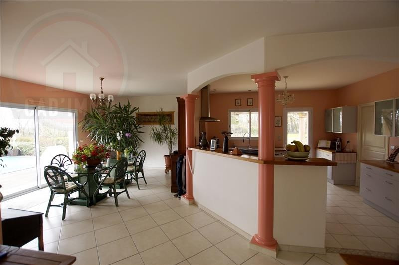 Sale house / villa Lalinde 339 000€ - Picture 9