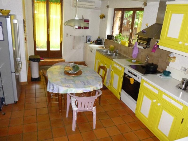 Sale house / villa Verneuil d'avre et d'iton 290000€ - Picture 7