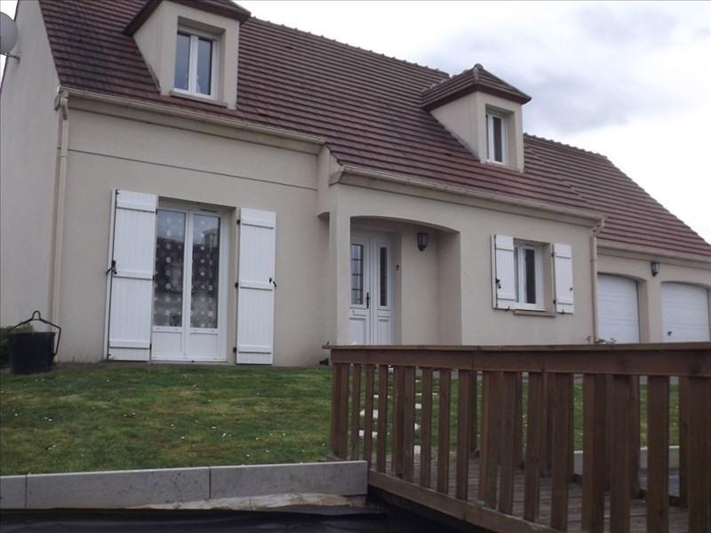 Sale house / villa Senlis 299000€ - Picture 1