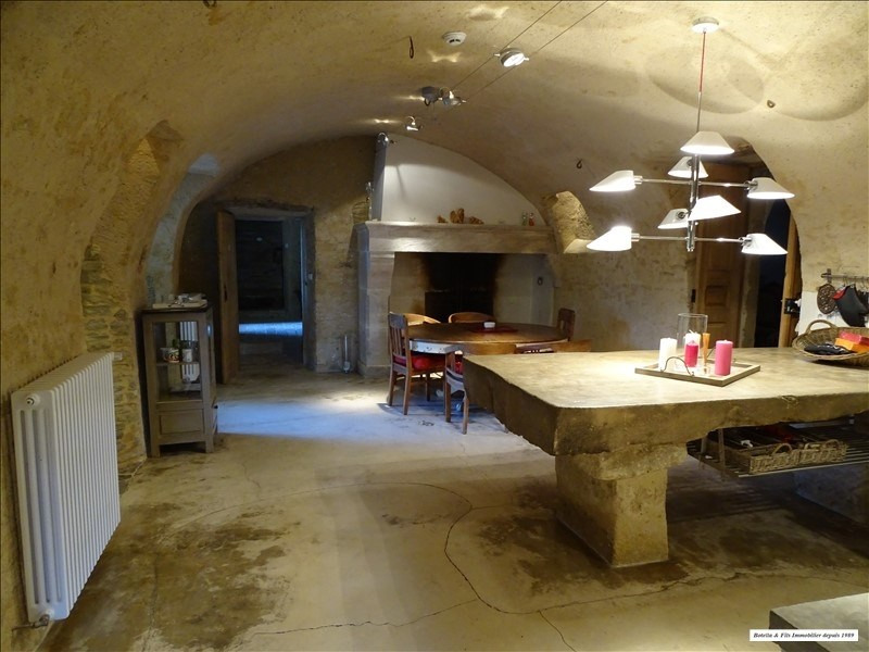 Deluxe sale house / villa Uzes 2 195 000€ - Picture 18