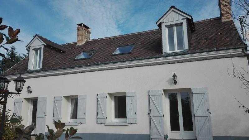 Sale house / villa Arnage 312700€ - Picture 1
