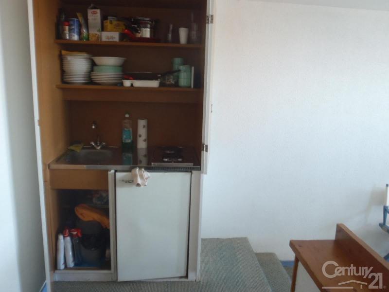 Vente appartement Deauville 107000€ - Photo 4
