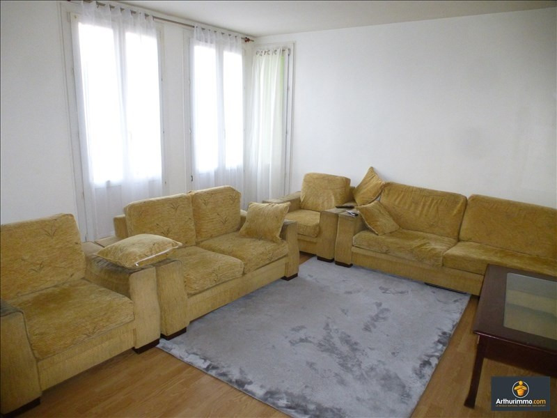 Sale apartment St brieuc 41 200€ - Picture 1