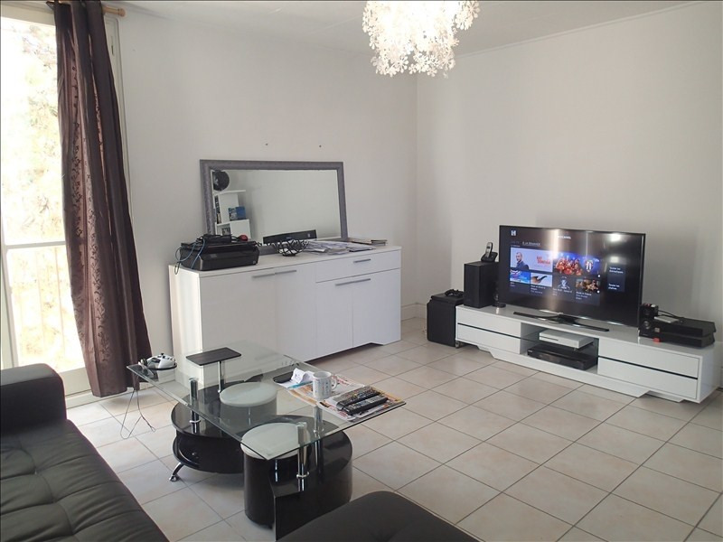 Vente appartement Guilherand 116 600€ - Photo 2