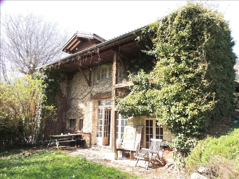 Sale house / villa Farges 800000€ - Picture 2