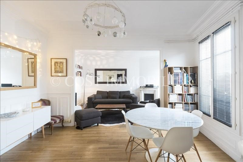 Vente appartement Bois colombes 394 000€ - Photo 2
