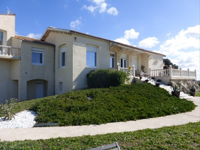 Deluxe sale house / villa Angoulins 3594500€ - Picture 8