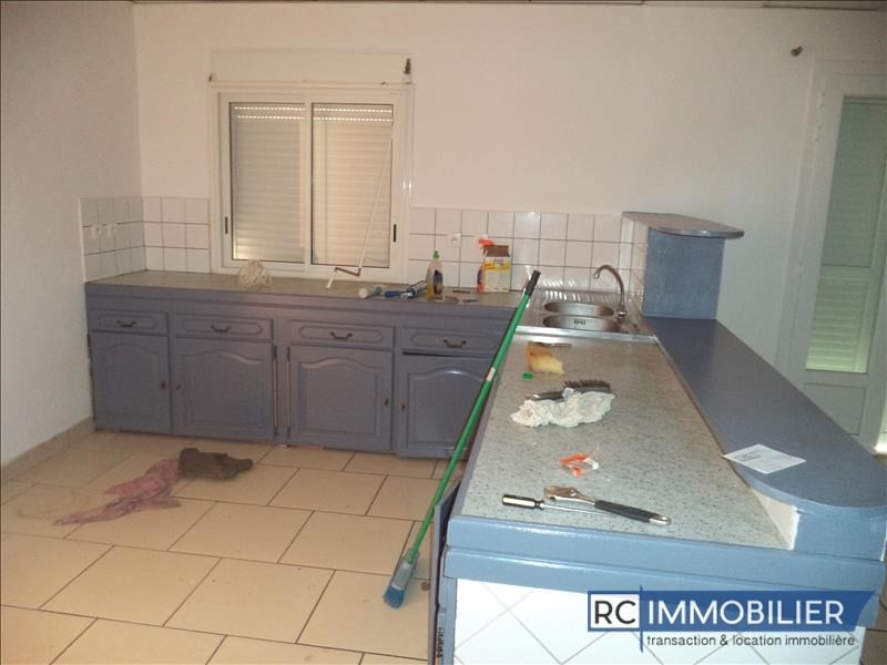 Vente maison / villa Ste anne 212 000€ - Photo 3