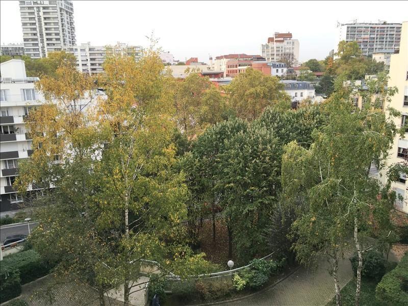 Vendita appartamento Courbevoie 340000€ - Fotografia 9