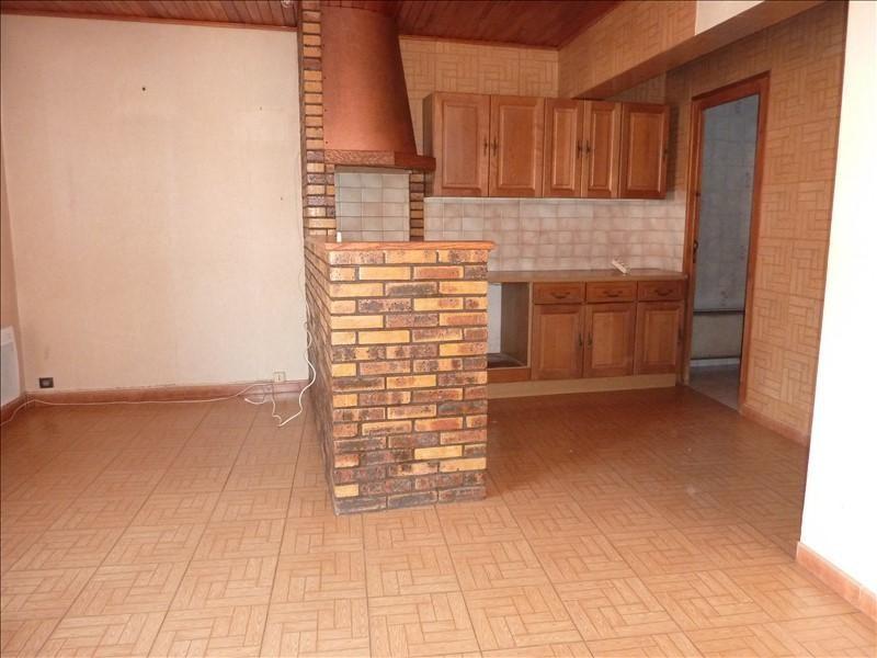 Vendita casa Beaurepaire 55000€ - Fotografia 2