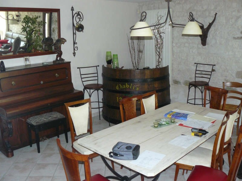 Vente maison / villa Hauterive 219 500€ - Photo 5