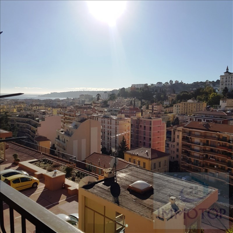 Vente appartement Menton 262 500€ - Photo 2