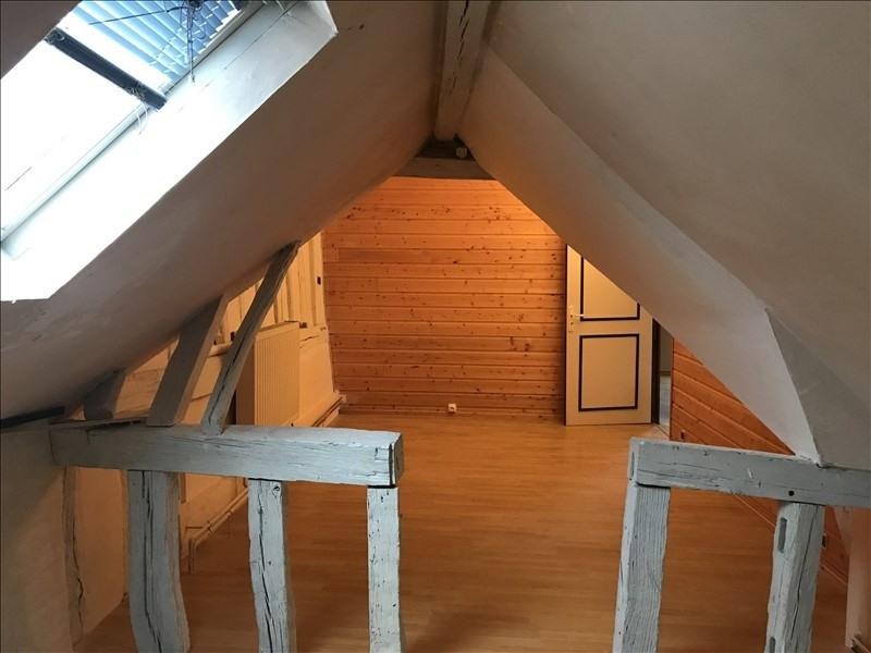 Sale apartment Sens 127500€ - Picture 6
