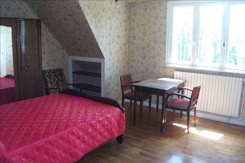 Sale house / villa Confort meilars 125520€ - Picture 5